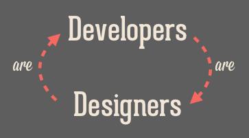 Designer & Developers